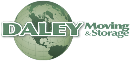 Daley Moving & Storage Logo